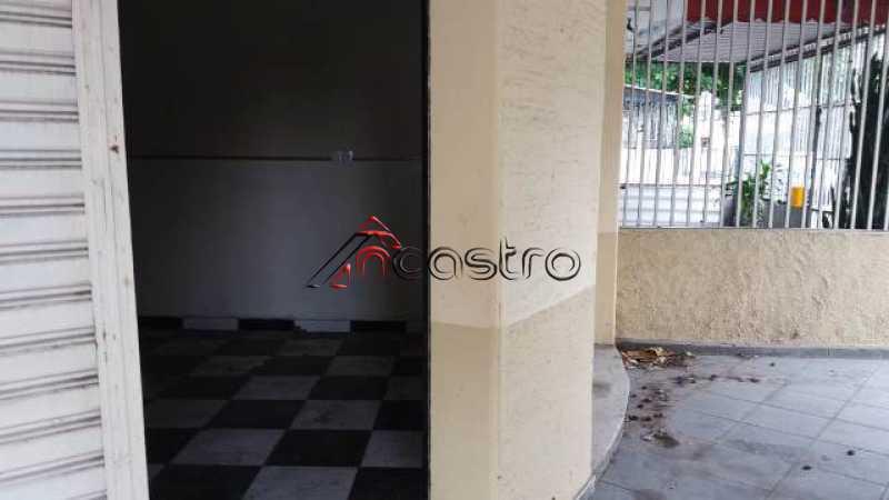NCastro15. - Loja 56m² à venda Rua Drumond,Olaria, Rio de Janeiro - R$ 190.000 - T1051 - 18