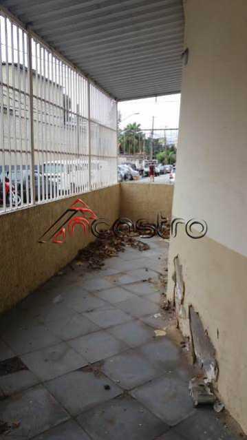 NCastro16. - Loja 56m² à venda Rua Drumond,Olaria, Rio de Janeiro - R$ 190.000 - T1051 - 20