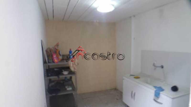 NCastro17. - Loja 56m² à venda Rua Drumond,Olaria, Rio de Janeiro - R$ 190.000 - T1051 - 19