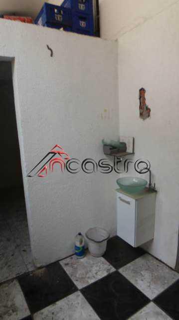 NCastro20. - Loja 56m² à venda Rua Drumond,Olaria, Rio de Janeiro - R$ 190.000 - T1051 - 13