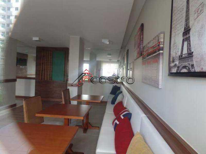 NCastro02. - Apartamento 2 quartos à venda Penha, Rio de Janeiro - R$ 320.000 - 2388 - 6
