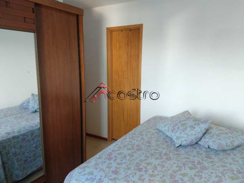 NCastro05. - Apartamento 2 quartos à venda Penha, Rio de Janeiro - R$ 320.000 - 2388 - 15