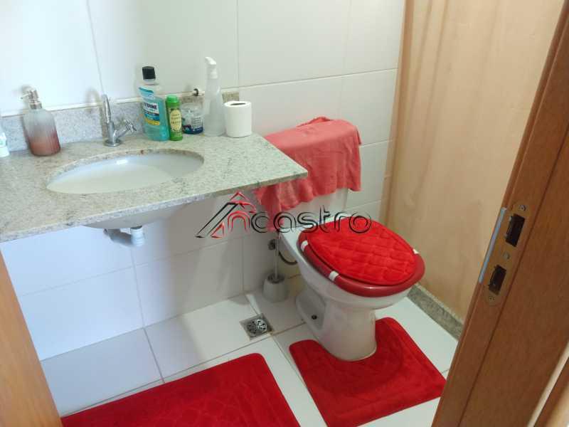 NCastro06. - Apartamento 2 quartos à venda Penha, Rio de Janeiro - R$ 320.000 - 2388 - 16