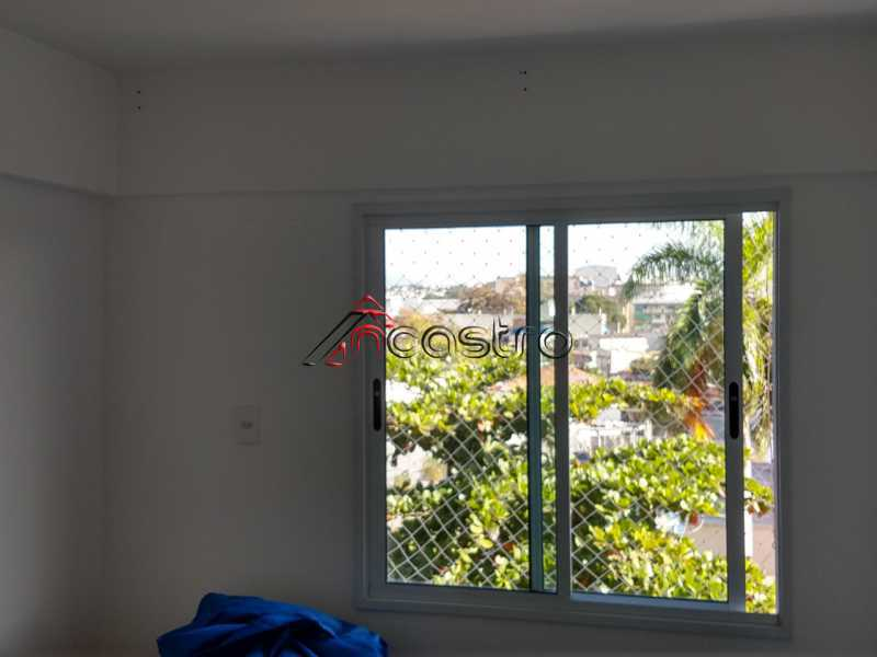 NCastro07. - Apartamento 2 quartos à venda Penha, Rio de Janeiro - R$ 320.000 - 2388 - 21