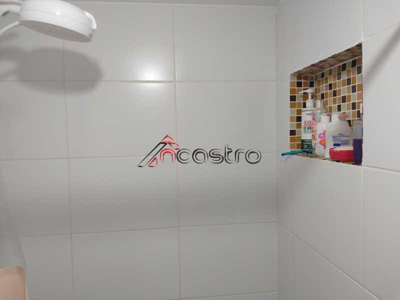 NCastro09. - Apartamento 2 quartos à venda Penha, Rio de Janeiro - R$ 320.000 - 2388 - 18