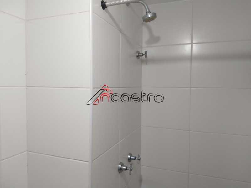 NCastro11. - Apartamento 2 quartos à venda Penha, Rio de Janeiro - R$ 320.000 - 2388 - 23