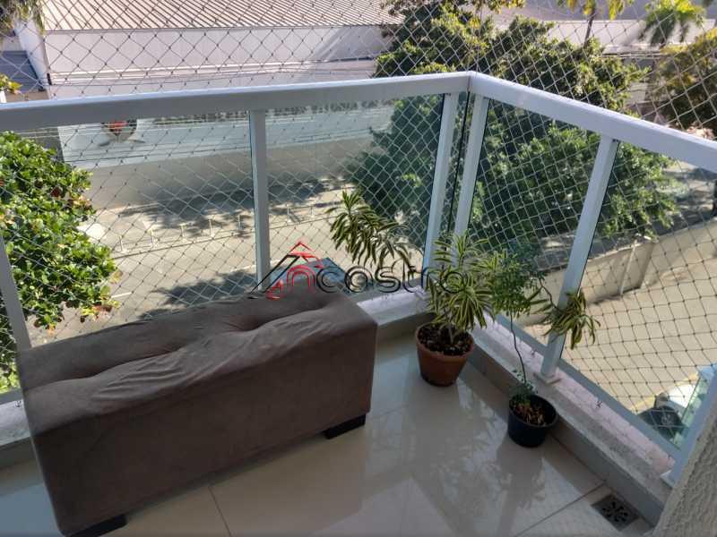NCastro13. - Apartamento 2 quartos à venda Penha, Rio de Janeiro - R$ 320.000 - 2388 - 20