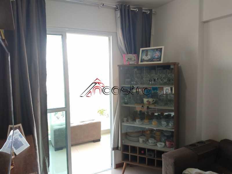 NCastro14. - Apartamento 2 quartos à venda Penha, Rio de Janeiro - R$ 320.000 - 2388 - 8