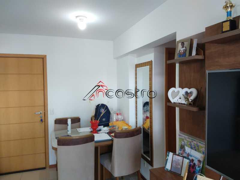 NCastro15. - Apartamento 2 quartos à venda Penha, Rio de Janeiro - R$ 320.000 - 2388 - 9
