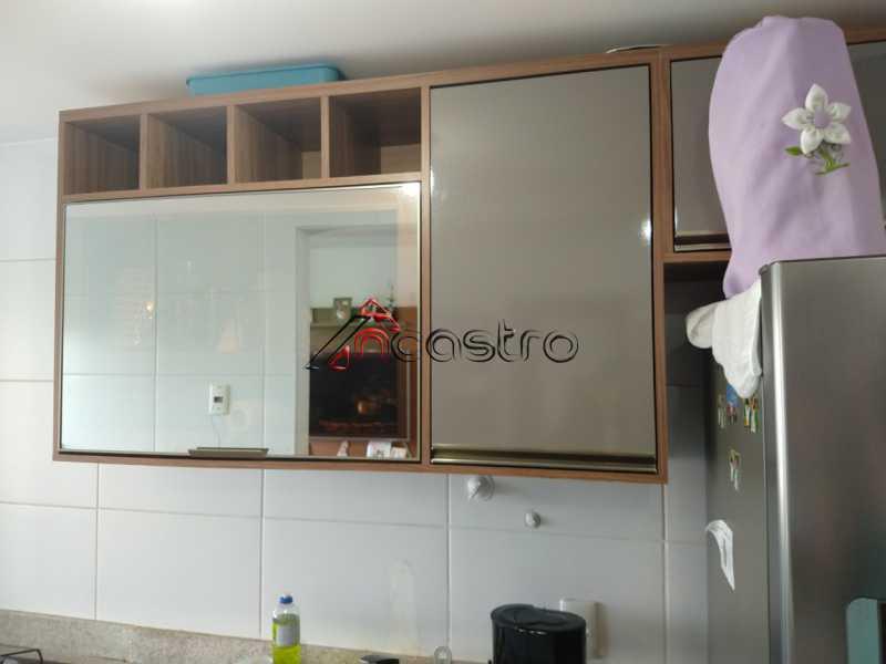NCastro18. - Apartamento 2 quartos à venda Penha, Rio de Janeiro - R$ 320.000 - 2388 - 10