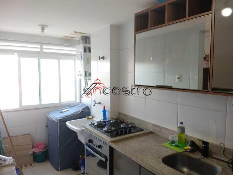 NCastro20. - Apartamento 2 quartos à venda Penha, Rio de Janeiro - R$ 320.000 - 2388 - 12