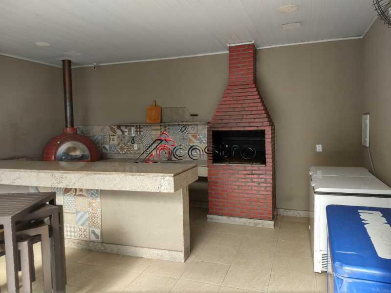 NCastro22. - Apartamento 2 quartos à venda Penha, Rio de Janeiro - R$ 320.000 - 2388 - 25
