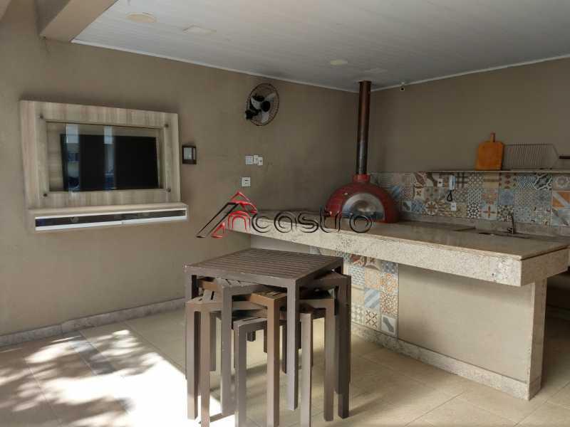 NCastro23. - Apartamento 2 quartos à venda Penha, Rio de Janeiro - R$ 320.000 - 2388 - 26