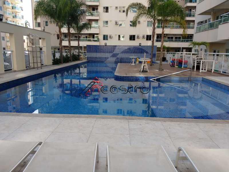 NCastro27. - Apartamento 2 quartos à venda Penha, Rio de Janeiro - R$ 320.000 - 2388 - 3