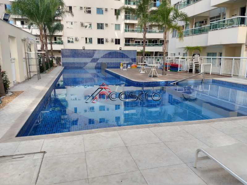 NCastro29. - Apartamento 2 quartos à venda Penha, Rio de Janeiro - R$ 320.000 - 2388 - 4