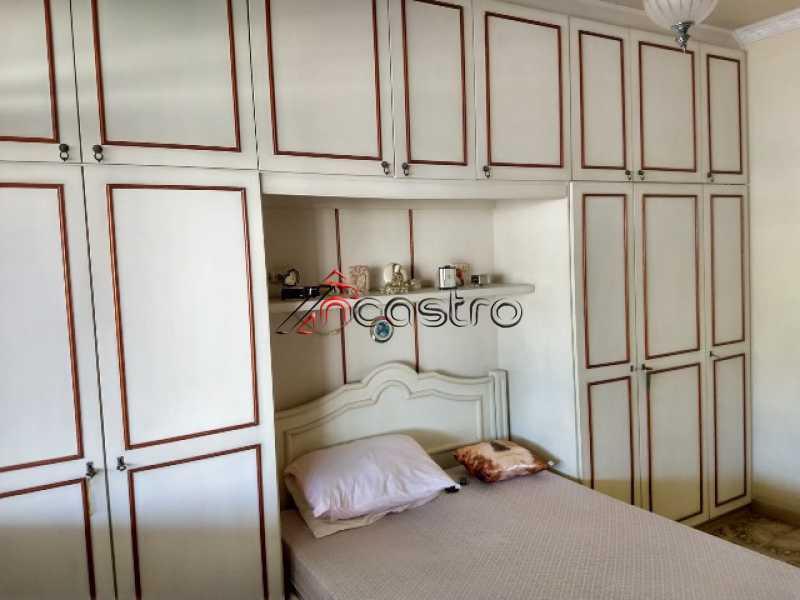 NCastro15. - Cobertura 3 quartos à venda Bonsucesso, Rio de Janeiro - R$ 650.000 - COB3010 - 11