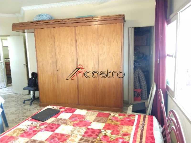 NCastro16. - Cobertura 3 quartos à venda Bonsucesso, Rio de Janeiro - R$ 650.000 - COB3010 - 12