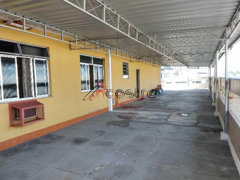 NCastro17. - Cobertura 3 quartos à venda Bonsucesso, Rio de Janeiro - R$ 650.000 - COB3010 - 23