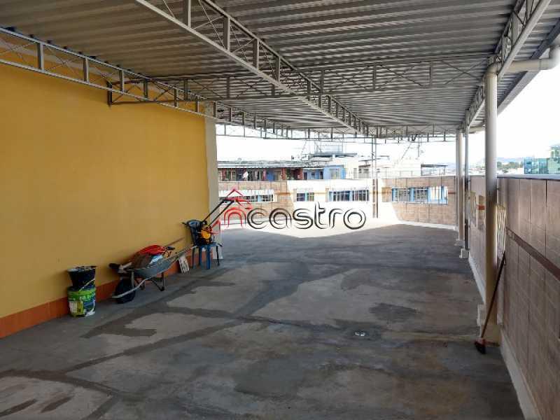 NCastro18. - Cobertura 3 quartos à venda Bonsucesso, Rio de Janeiro - R$ 650.000 - COB3010 - 24