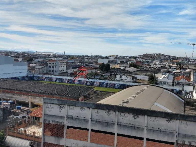NCastro22. - Cobertura 3 quartos à venda Bonsucesso, Rio de Janeiro - R$ 650.000 - COB3010 - 28