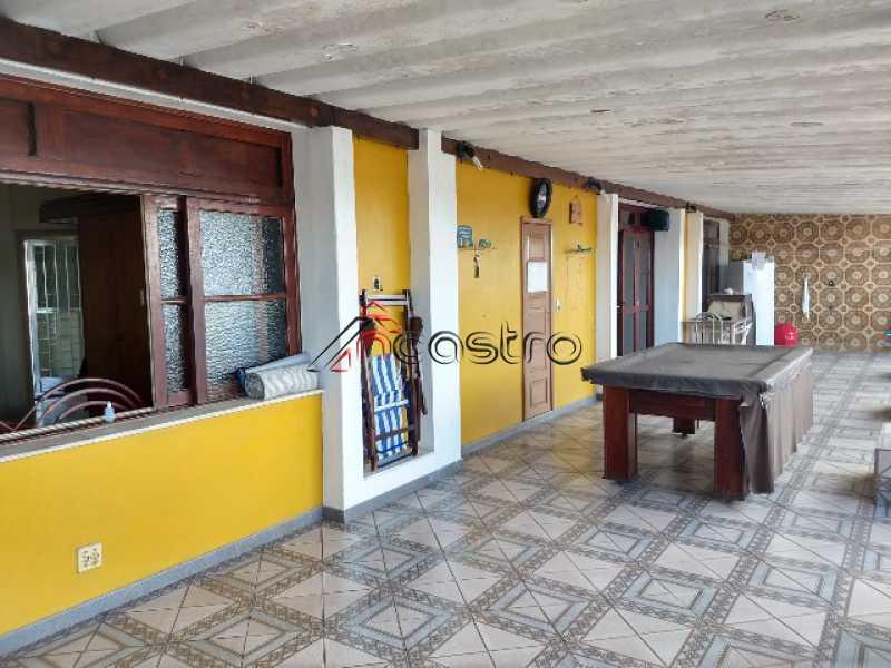 NCastro26. - Cobertura 3 quartos à venda Bonsucesso, Rio de Janeiro - R$ 650.000 - COB3010 - 25