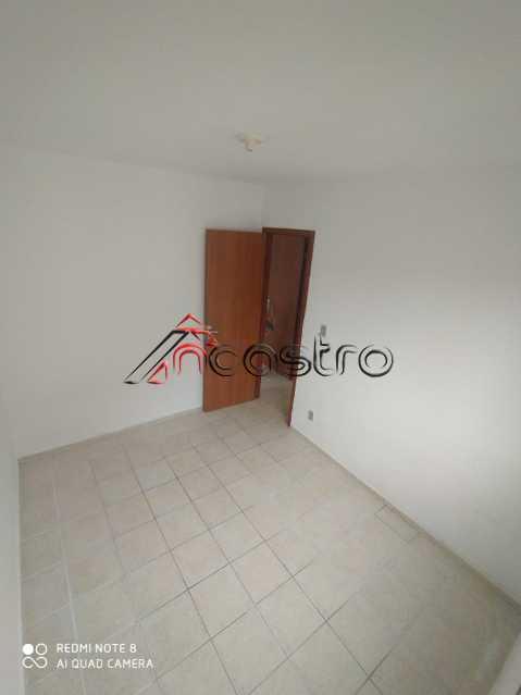 NCastro11. - Apartamento à venda Estrada João Melo,Campo Grande, Rio de Janeiro - R$ 145.000 - 2385 - 5