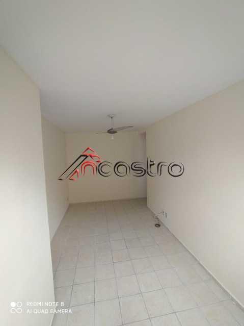 NCastro12. - Apartamento à venda Estrada João Melo,Campo Grande, Rio de Janeiro - R$ 145.000 - 2385 - 3