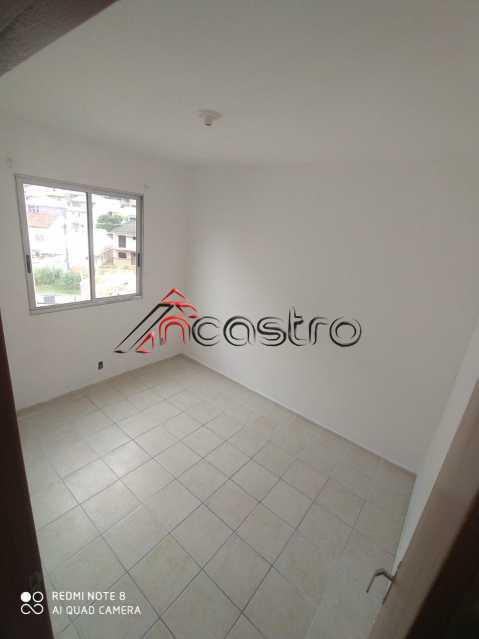 NCastro15. - Apartamento à venda Estrada João Melo,Campo Grande, Rio de Janeiro - R$ 145.000 - 2385 - 8