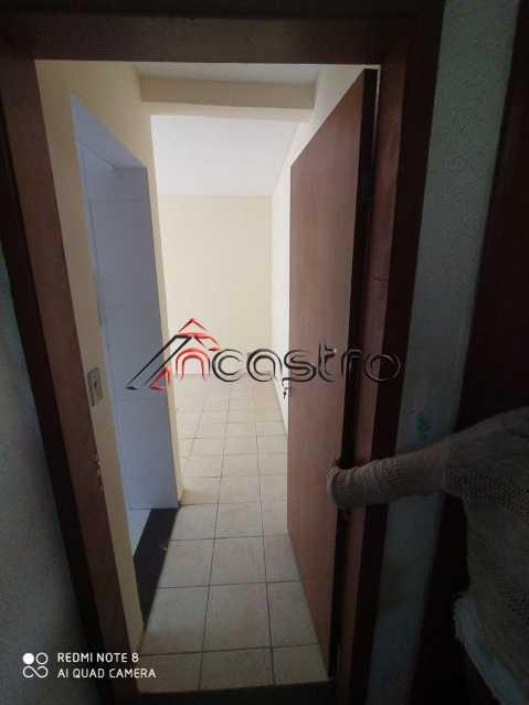 NCastro19. - Apartamento à venda Estrada João Melo,Campo Grande, Rio de Janeiro - R$ 145.000 - 2385 - 11