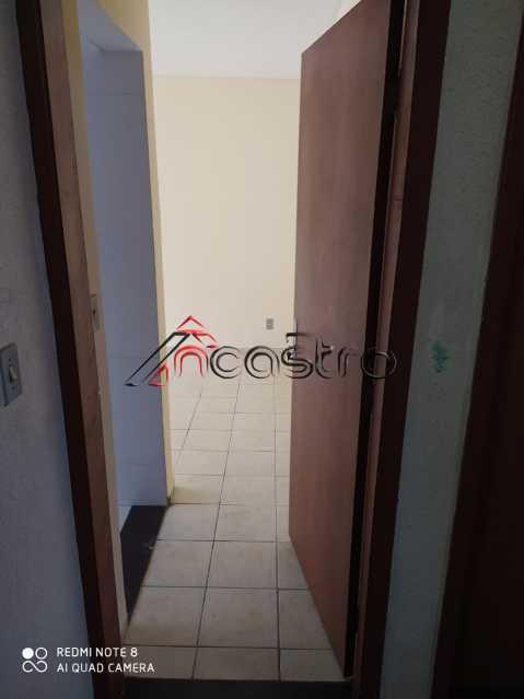 NCastro20. - Apartamento à venda Estrada João Melo,Campo Grande, Rio de Janeiro - R$ 145.000 - 2385 - 10