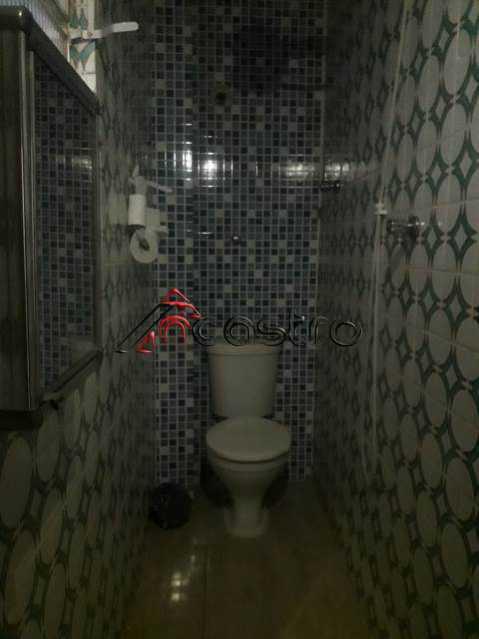 NCastro02. - Apartamento 2 quartos à venda Bonsucesso, Rio de Janeiro - R$ 240.000 - 2389 - 18