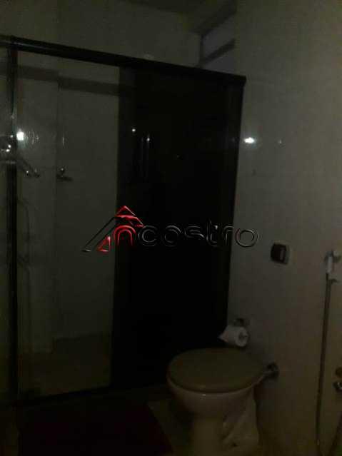 NCastro03. - Apartamento 2 quartos à venda Bonsucesso, Rio de Janeiro - R$ 240.000 - 2389 - 19