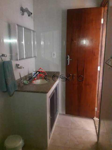 NCastro05. - Apartamento 2 quartos à venda Bonsucesso, Rio de Janeiro - R$ 240.000 - 2389 - 20