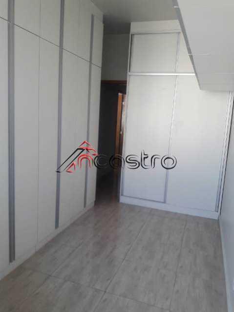 NCastro06. - Apartamento 2 quartos à venda Bonsucesso, Rio de Janeiro - R$ 240.000 - 2389 - 15