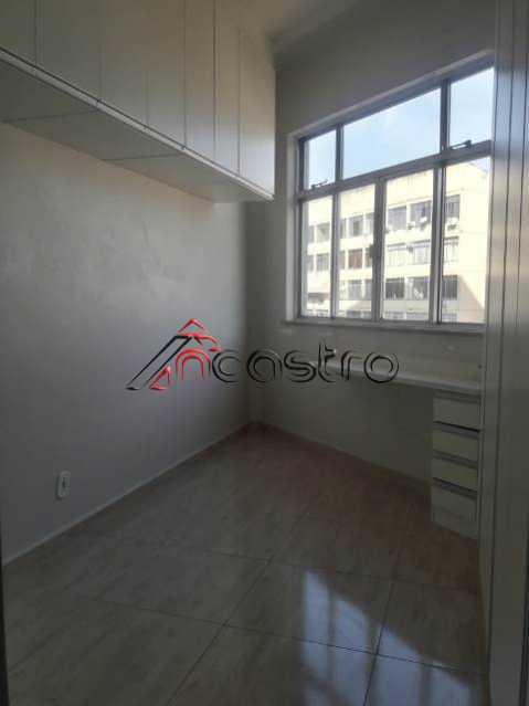 NCastro07. - Apartamento 2 quartos à venda Bonsucesso, Rio de Janeiro - R$ 240.000 - 2389 - 13
