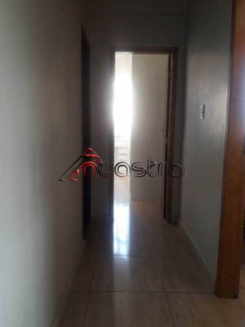 NCastro08. - Apartamento 2 quartos à venda Bonsucesso, Rio de Janeiro - R$ 240.000 - 2389 - 12