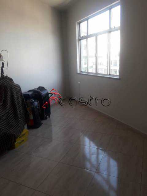 NCastro10. - Apartamento 2 quartos à venda Bonsucesso, Rio de Janeiro - R$ 240.000 - 2389 - 14