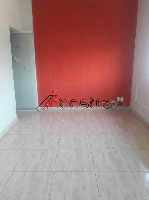 NCastro12. - Apartamento 2 quartos à venda Bonsucesso, Rio de Janeiro - R$ 240.000 - 2389 - 1