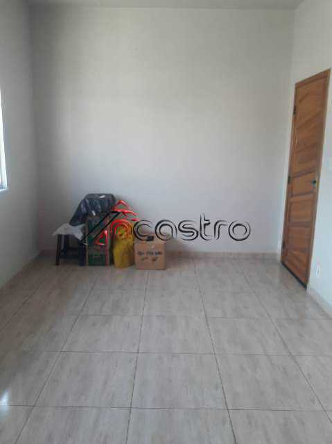 NCastro13. - Apartamento 2 quartos à venda Bonsucesso, Rio de Janeiro - R$ 240.000 - 2389 - 17