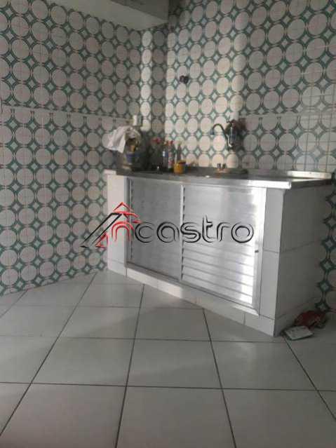 NCastro15. - Apartamento 2 quartos à venda Bonsucesso, Rio de Janeiro - R$ 240.000 - 2389 - 5