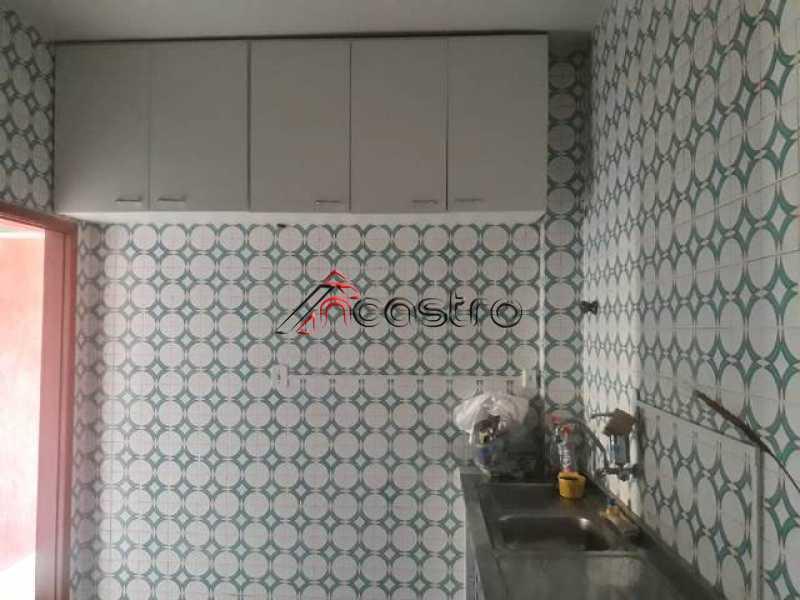 NCastro16. - Apartamento 2 quartos à venda Bonsucesso, Rio de Janeiro - R$ 240.000 - 2389 - 9