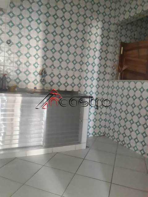 NCastro17. - Apartamento 2 quartos à venda Bonsucesso, Rio de Janeiro - R$ 240.000 - 2389 - 8