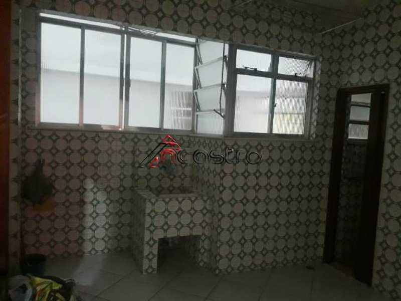 NCastro18. - Apartamento 2 quartos à venda Bonsucesso, Rio de Janeiro - R$ 240.000 - 2389 - 11