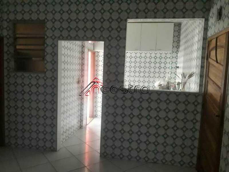 NCastro19. - Apartamento 2 quartos à venda Bonsucesso, Rio de Janeiro - R$ 240.000 - 2389 - 6