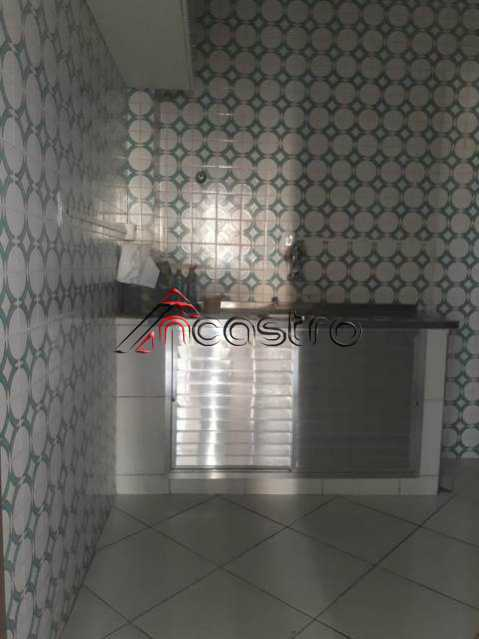 NCastro21. - Apartamento 2 quartos à venda Bonsucesso, Rio de Janeiro - R$ 240.000 - 2389 - 7