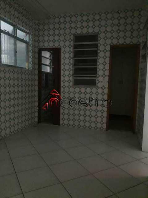 NCastro22. - Apartamento 2 quartos à venda Bonsucesso, Rio de Janeiro - R$ 240.000 - 2389 - 4