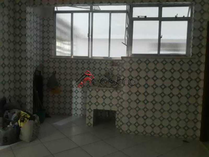 NCastro23. - Apartamento 2 quartos à venda Bonsucesso, Rio de Janeiro - R$ 240.000 - 2389 - 3
