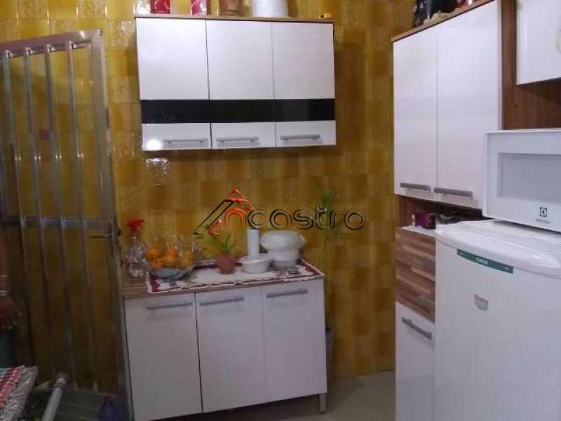 NCastro02. - Casa de Vila à venda Rua Caldas Barbosa,Piedade, Rio de Janeiro - R$ 200.000 - M2248 - 7