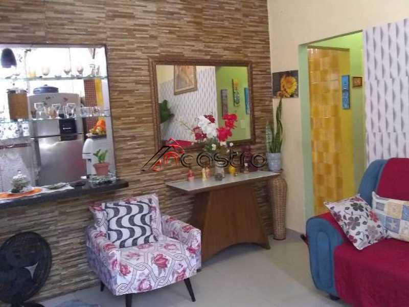 NCastro16. - Casa de Vila à venda Rua Caldas Barbosa,Piedade, Rio de Janeiro - R$ 200.000 - M2248 - 1