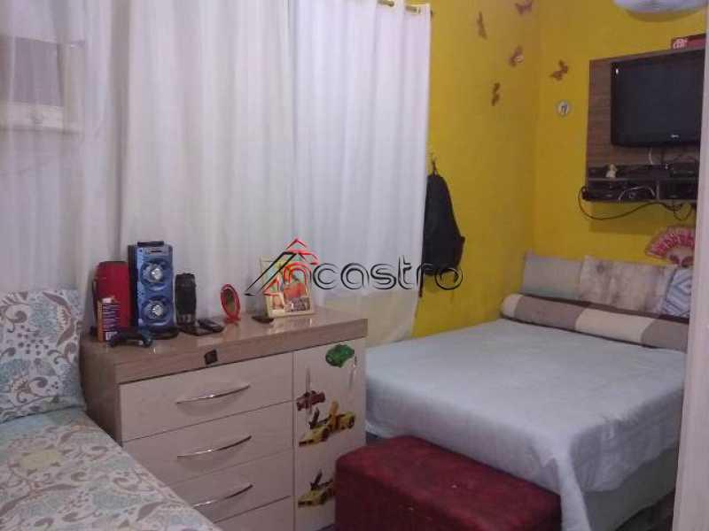 NCastro25. - Casa de Vila à venda Rua Caldas Barbosa,Piedade, Rio de Janeiro - R$ 200.000 - M2248 - 13